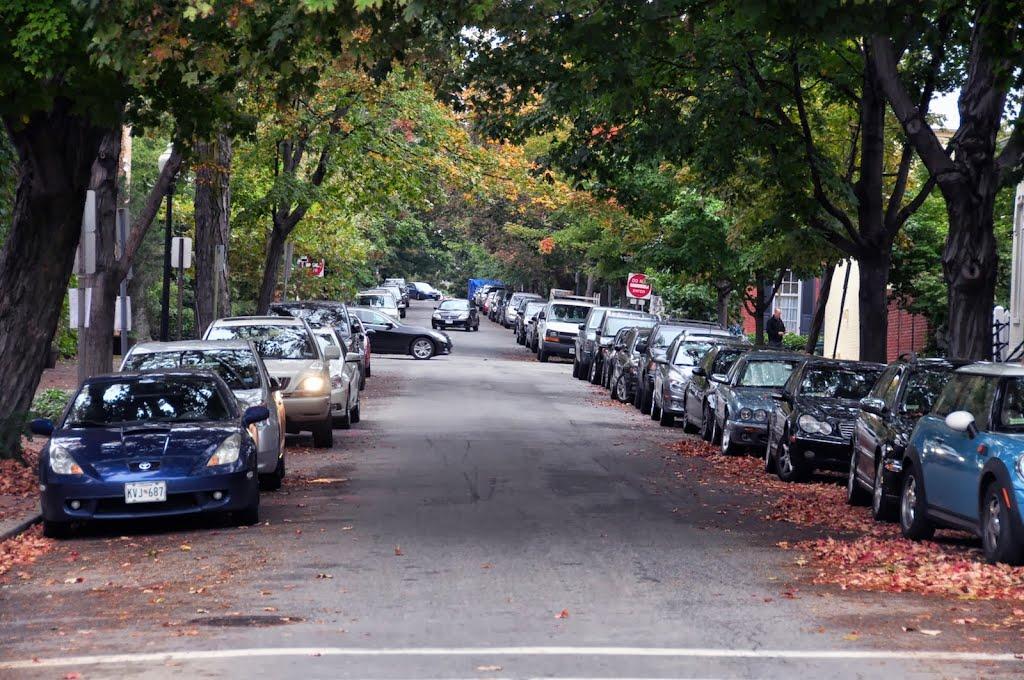 Parking Challenges