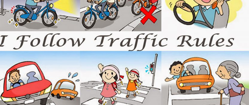 Traffic Safety And Security