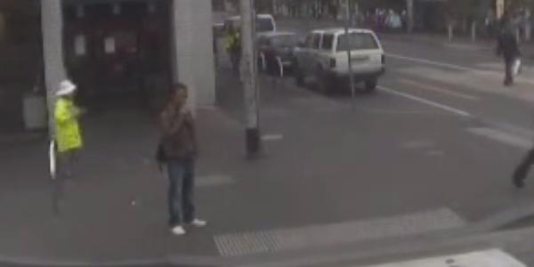 Pedestrian Counts 0094