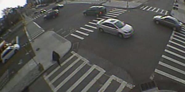 Pedestrian Counts 0103