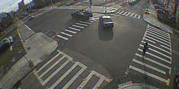 Pedestrian Counts 0113