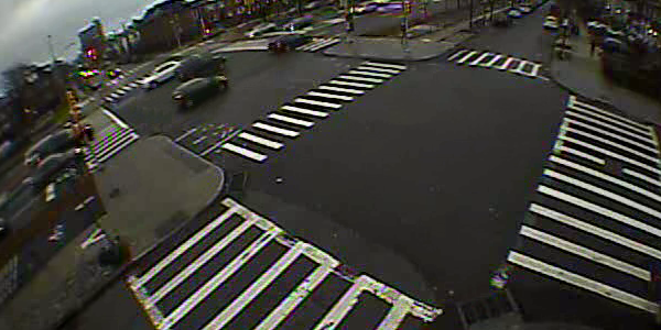 Intersection Counts 0215
