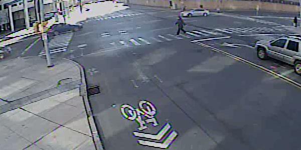 Pedestrian Counts 0069