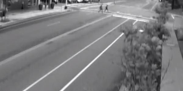 Pedestrian Counts 0068