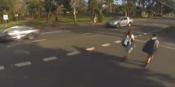 Pedestrian Counts 0075