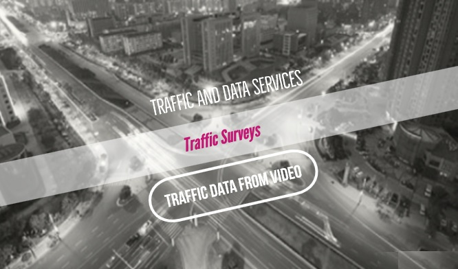 Traffic and Data Services